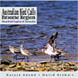 CD cover: Australian Bird Calls - Broome Region